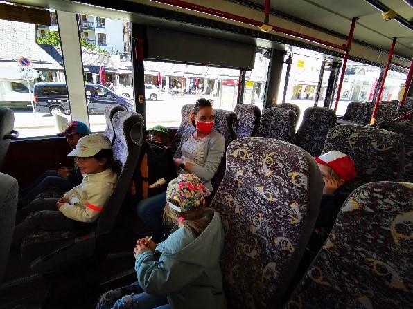 Ausflug nach Savognin ins Tgimirola